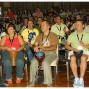 Team-building Tumbatá Drumteam @ Diageo 550pax