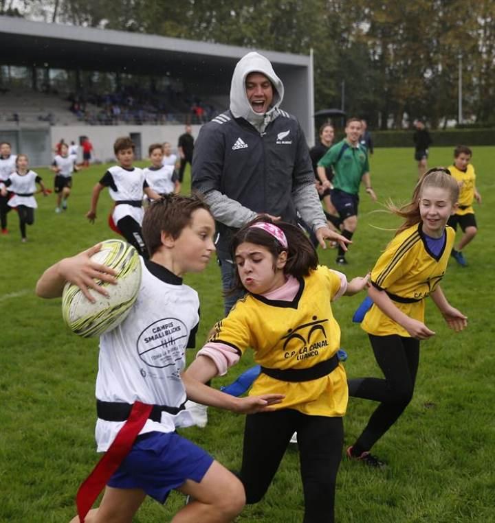 rugby las mestas