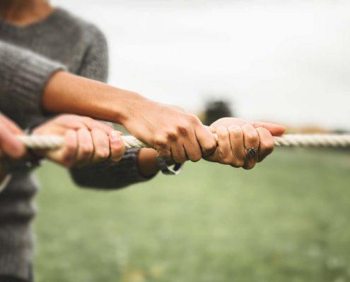 Teambuilding actividades para empresas