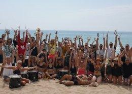 Team building Batucada Barcelona_30
